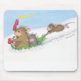 Casa-Ratón Designs® - cojín de ratón Alfombrillas De Ratones