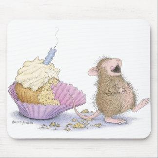 Casa-Ratón Designs® - cojín de ratón Mousepad