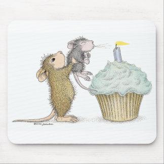 Casa-Ratón Designs® - cojín de ratón Tapetes De Ratones