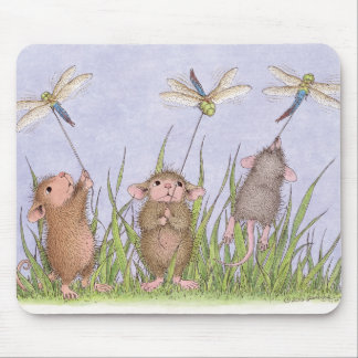 Casa-Ratón Designs® - cojín de ratón Tapete De Raton