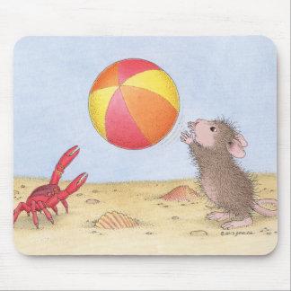 Casa-Ratón Designs® - cojín de ratón Tapetes De Raton