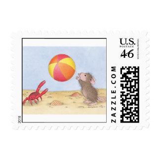 Casa-Ratón Designs® - franqueo aprobado de USPS
