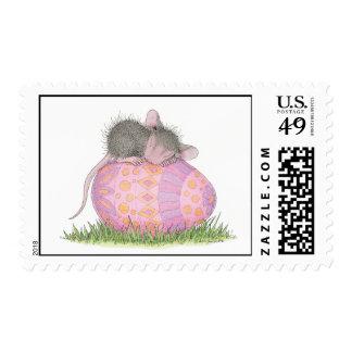 Casa-Ratón Designs® - franqueo aprobado de USPS Sellos