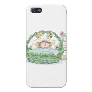 Casa-Ratón Designs® - iPhone 5 Carcasas