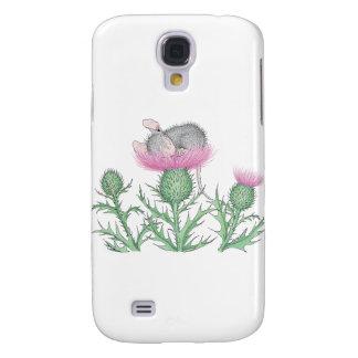Casa-Ratón Designs® - Funda Para Samsung Galaxy S4