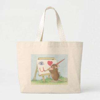 Casa-Ratón Designs® - la bolsa de asas