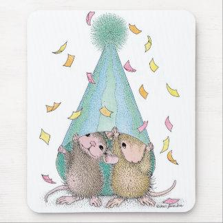 Casa-Ratón Designs® - Mouse Pad