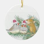 Casa-Ratón Designs® - ornamentos Ornamente De Reyes
