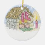 Casa-Ratón Designs® - ornamentos Ornamentos Para Reyes Magos