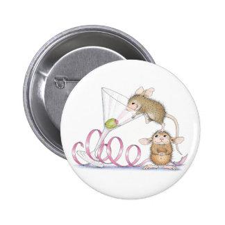 Casa-Ratón Designs® - pernos Pin