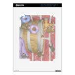 Casa-Ratón Designs® - pieles iPad 3 Skins