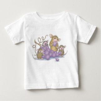 Casa-Ratón Designs® - ropa Camiseta