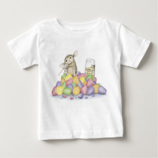 Casa-Ratón Designs® - ropa Playera De Bebé