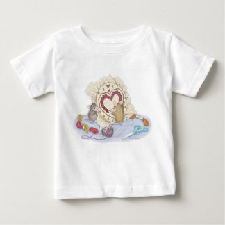 Casa-Ratón Designs® - ropa Playeras