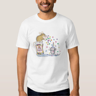 Casa-Ratón Designs® - ropa Remera