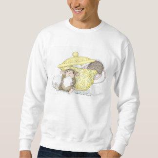Casa-Ratón Designs® - ropa Sudadera Con Capucha