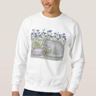 Casa-Ratón Designs® - ropa Sudaderas Encapuchadas