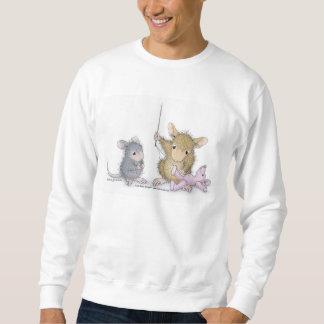 Casa-Ratón Designs® - ropa Suéter