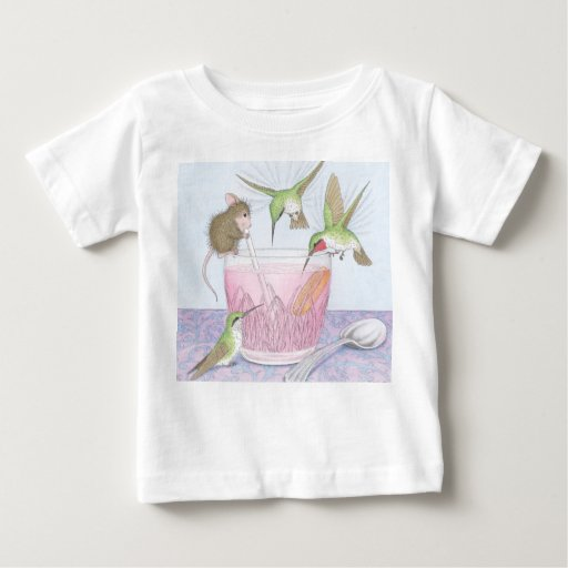 Casa-Ratón Designs® - ropa Tee Shirt