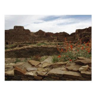 Casa Rinconada postcard
