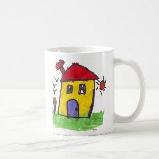 Casa Tazas
