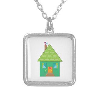 Casa verde joyeria