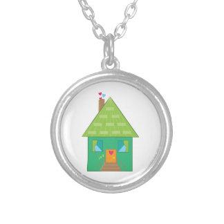 Casa verde joyería