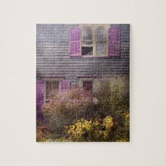 Casa - Victorian - una casa para llamar mis los pr Rompecabeza Con Fotos