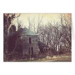 Casa vieja 4 tarjeta