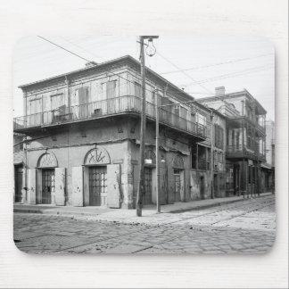 Casa vieja del ajenjo, New Orleans: 1906 Mousepads