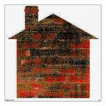 Casa vieja del ladrillo