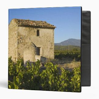 Casa vieja en el Comtat Venaissin, Vaucluse,