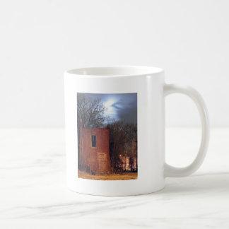 Casa vieja tazas