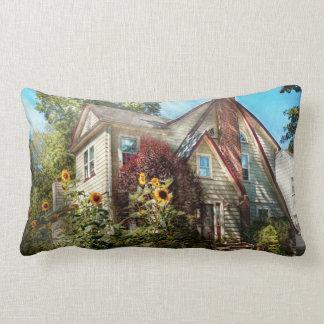 Casa - Westfield, NJ - el retratamiento de verano Cojines