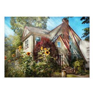 Casa - Westfield NJ - el retratamiento de verano Comunicado Personalizado