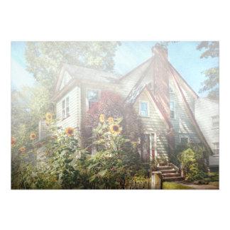 Casa - Westfield, NJ - el retratamiento de verano Comunicado Personal
