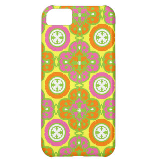 Casablanca Charm School Cover For iPhone 5C
