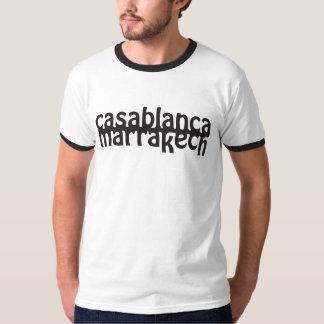 casablanca  marrakech T-Shirt