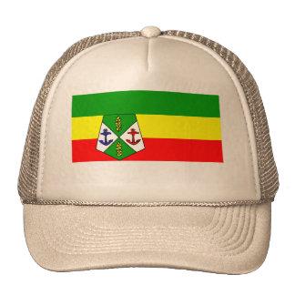 Casablanca, Morocco Trucker Hats