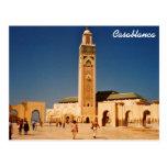 Casablanca Post Cards