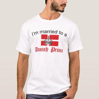 Casado con el príncipe danés playera