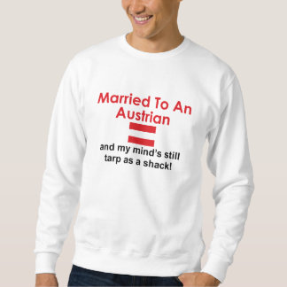 Casado con un austriaco suéter