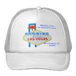 Casado en Las Vegas Gorra