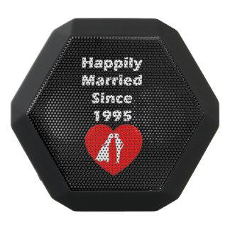 Casado feliz desde 1995 altavoz con bluetooth
