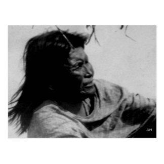 Casalas, JLH Postcard