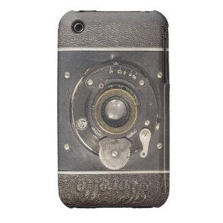 Casamata alemana del iPhone 3G de la cámara de Funda Bareyly There Para iPhone 3 De Case-Mate