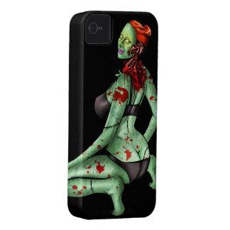 Casamata apenas There™ del iPhone 4/4S del Pin-Par Case-Mate iPhone 4 Coberturas