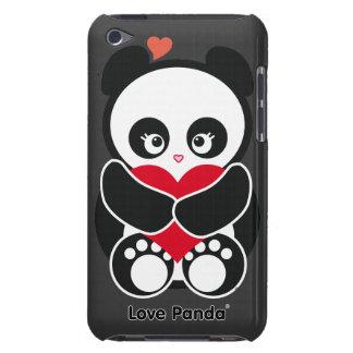 Casamata apenas There™ del tacto de Panda® iPod de iPod Case-Mate Protector
