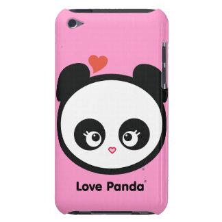 Casamata apenas There™ del tacto de Panda® iPod de Case-Mate iPod Touch Cárcasas