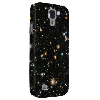 Casamata Barely There del espacio S4 y ambiente de Funda Para Galaxy S4